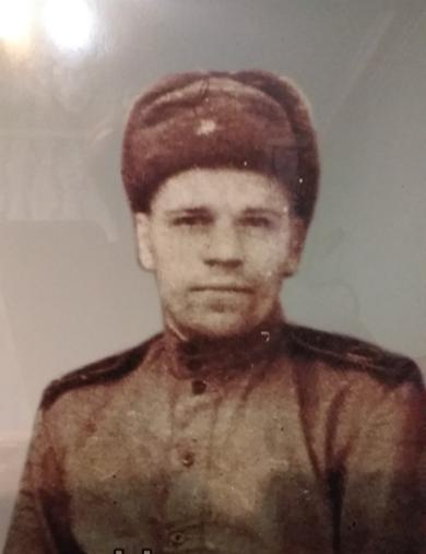 Никулин Григорий Иванович