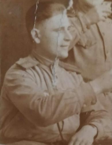 Никитенко Федор Куприянович