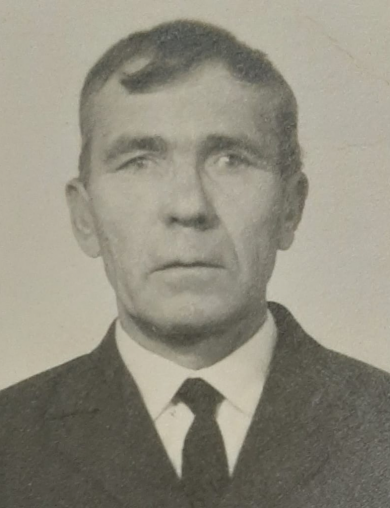 Погребной Николай Федорович