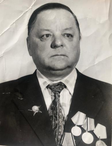 Бондаренко Алексей Яковлевич