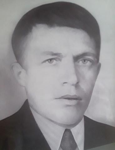 Шакиров Салех