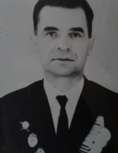 Унянин Борис Дмитриевич