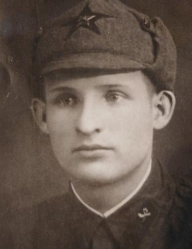 Щербаков Алексей Павлович