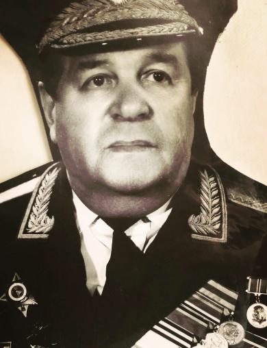 Наумов Владимир Иванович