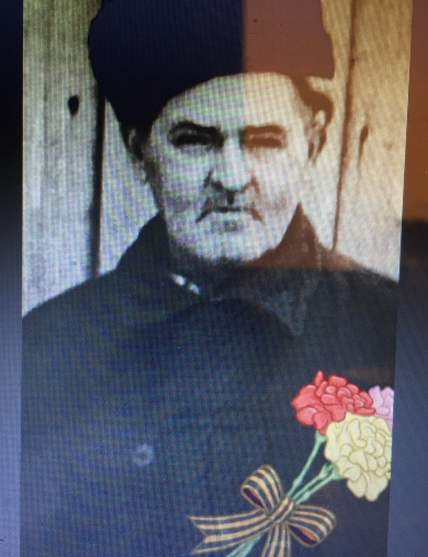 Платонов Василий Иванович