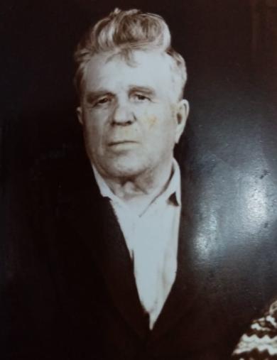 Седойкин Иван Максимович