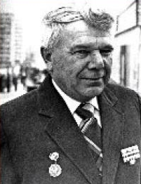 Огурцов Михаил Денисович
