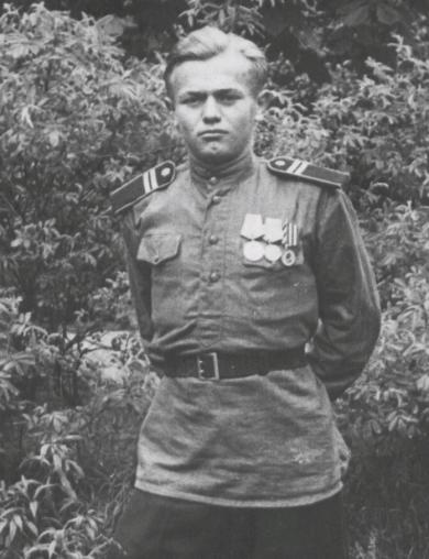 Браженко Алексей Ефимович
