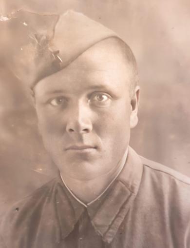 Орлов Иван Федорович