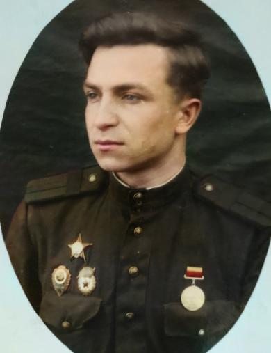 Никитин Владимир Иванович