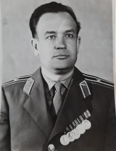 Здор Пётр Антонович