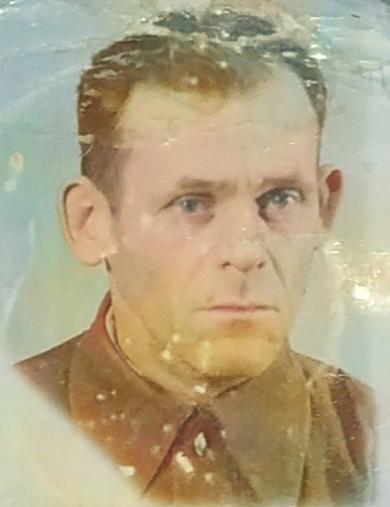 Иванов Павел Ильич
