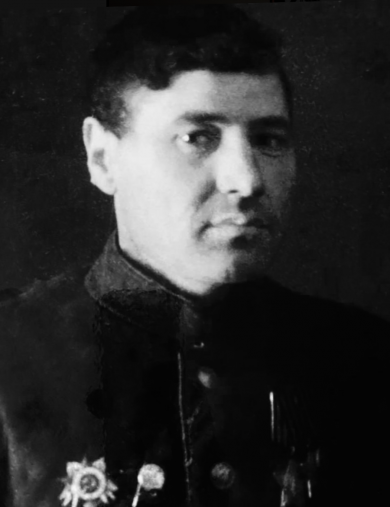Хандошкин Николай Николаевич