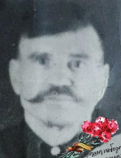 Щетинин Павел Матвеевич