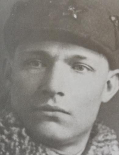 Брехов Василий Николаевич