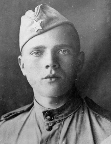 Банников Николай Иванович