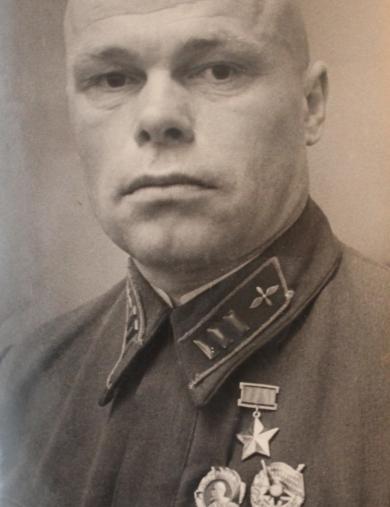 Сандалов Владимир Александрович