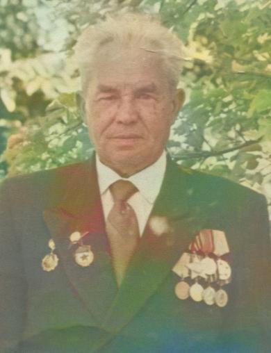 Вольф Александр Ефимович