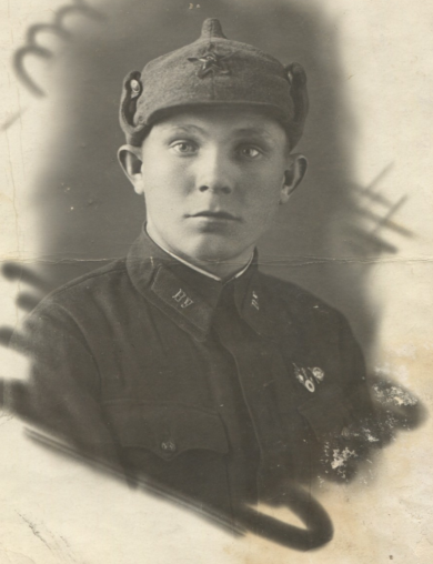 Рехин Николай Иванович