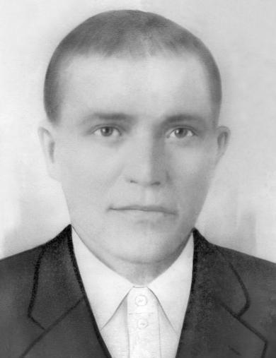 Солодков Иван Андреевич