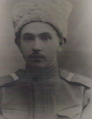 Викулов Василий Ильич