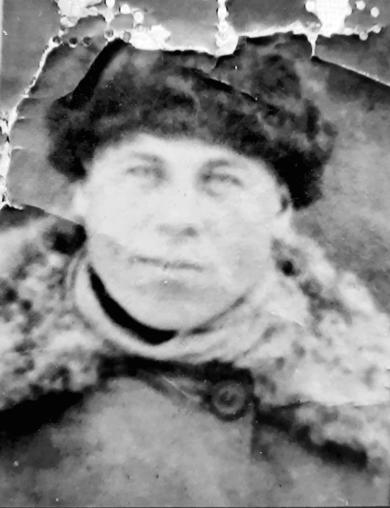 Шебелёв Владимир Фёдорович