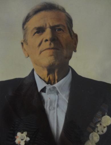 Черников Василий Дмитриевич
