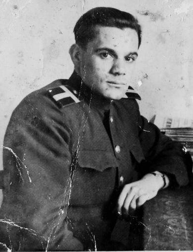 Годовиков Борис Алексеевич
