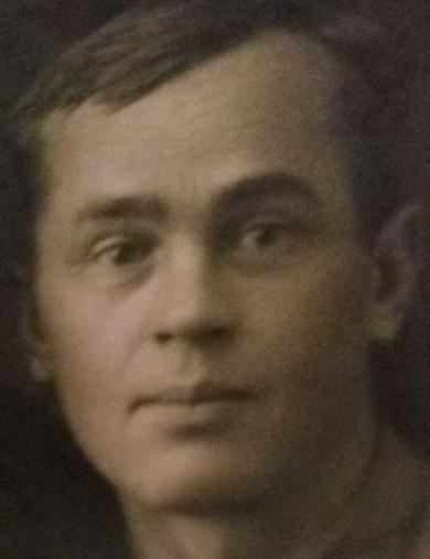 Хоменков Яков Александрович