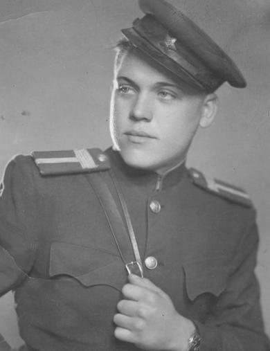 Кочетков Иван Дмитриевич