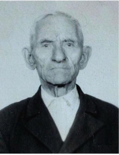 Демьянов Григорий Петрович