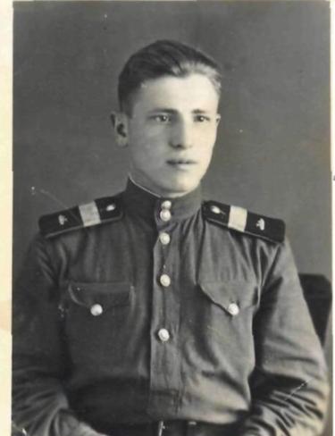 Савин Борис Дмитриевич