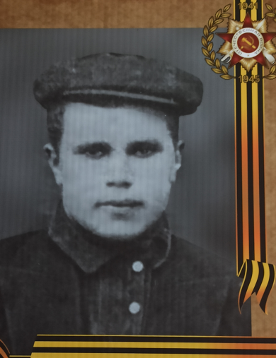 Иванов Александр Ефимович