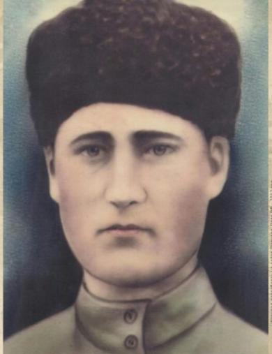 Комаров Иван Васильевич
