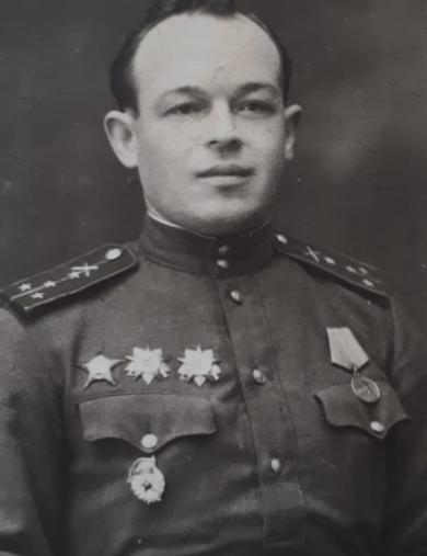 Юрченко Василий Романович