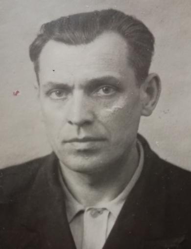Богач Иван Федорович