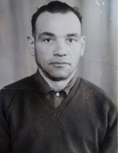 Зигер Лазарь Меерович