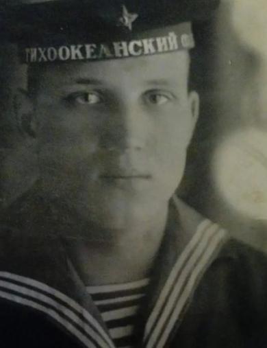 Полицмейстеров Петр Николаевич