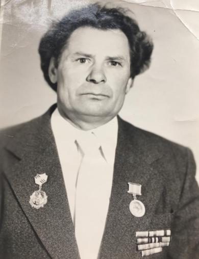 Попов Николай Васильевич