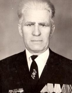 Харченко Иван Евдокимович