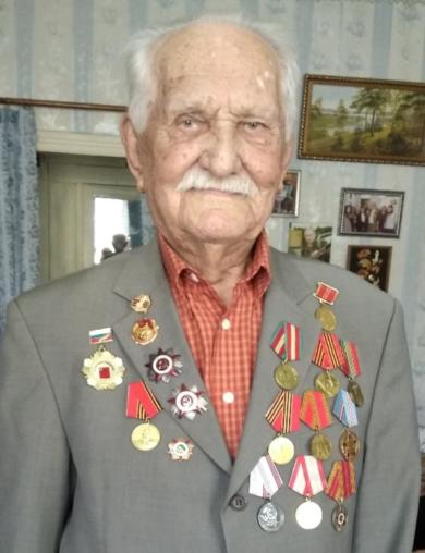 Кадин Юрий Антонович