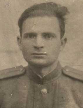 Абелев Давид Яковлевич