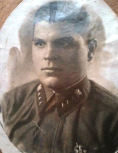 Гладков Алексей Николаевич