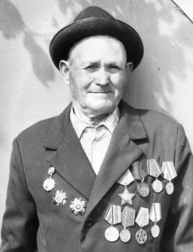 Сушков Иван Архипович