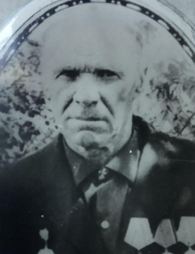 Климченко Виктор Степанович