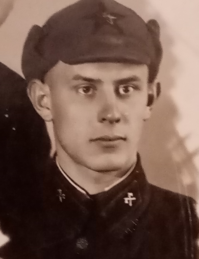 Новиков Павел Гаврилович