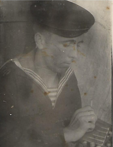 Орлов Александр Тимофеевич