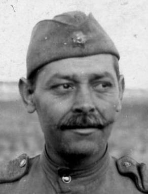 Веремеенко Андрей Прокофьевич