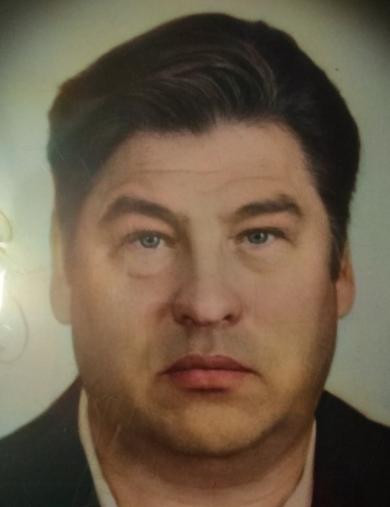 Рожнов Николай Иванович