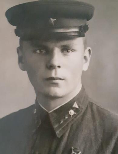 Корзинкин Виктор Григорьевич